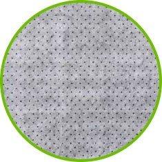 forro tapete couro bovino natural pele sul